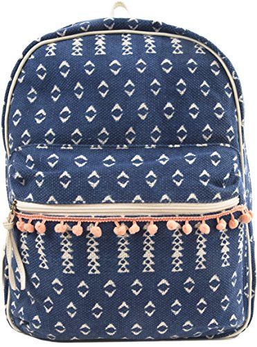 twig-and-arrow-pompoms-printed-nubby-canvas-backpack