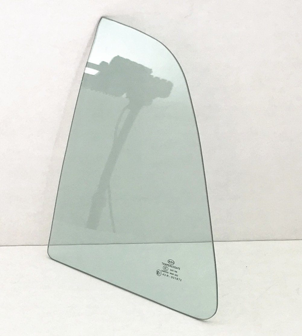 NAGD Compatible with 2008-2014 Scion XD Hatchback Driver Left Side Vent Window Glass