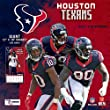 "Turner Licensing Sport 2017 Houston Texans Team Wall Calendar, 12""X12"" (17998011911)"