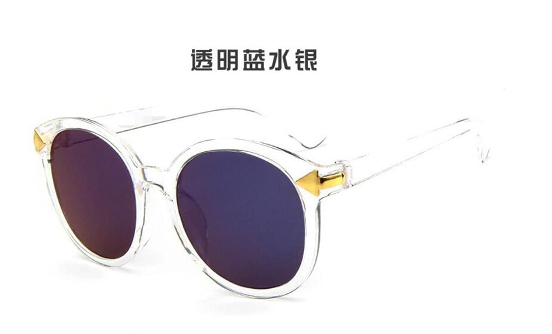 79be3e1f27 LSHGYJ GLSYJ@,Coreano, moda, big box, lady, gafas de sol, lifting ...