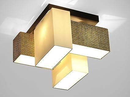 Wero design deckenlampe deckenleuchte leuchte lampe bilbao 005 c mix