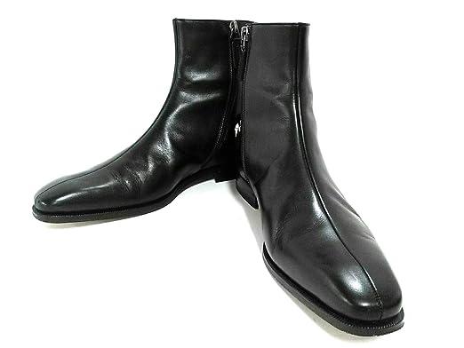 online retailer 870e7 ec51b Amazon.co.jp: (グッチ) GUCCI ブーツ ショートブーツ メンズ ...