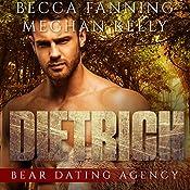 Dietrich: Bear Dating Agency, Book 1 | Becca Fanning