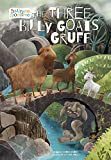 img - for The Three Billy Goats Gruff (5 Minute Storytime) book / textbook / text book