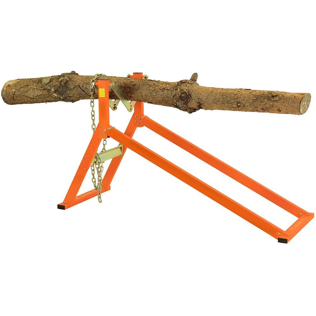 Forest Master Ultimate Chevalet de sciage r/ésistant pour tron/çonnage
