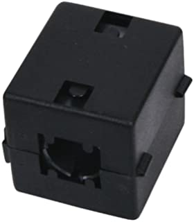 Klappferrit Netzfilter Kabel bis 10mm Durchmesser Entstörfilter f