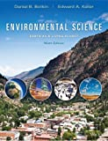 Environmental Science 9th Edition