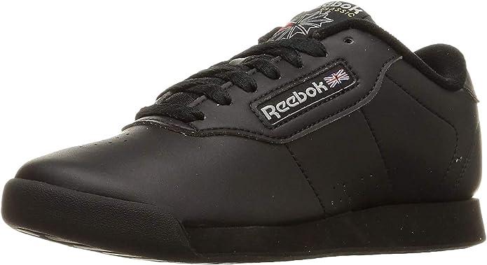 Reebok Princess, Baskets mode femme: Reebok Classics: Amazon