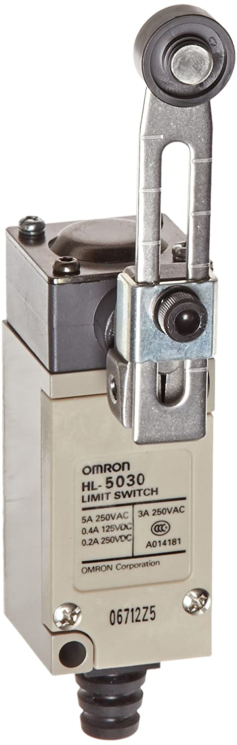 61Sjm8Qry5L._SL1500_ omron hl 5030 general purpose miniature limit switch, remote  at reclaimingppi.co