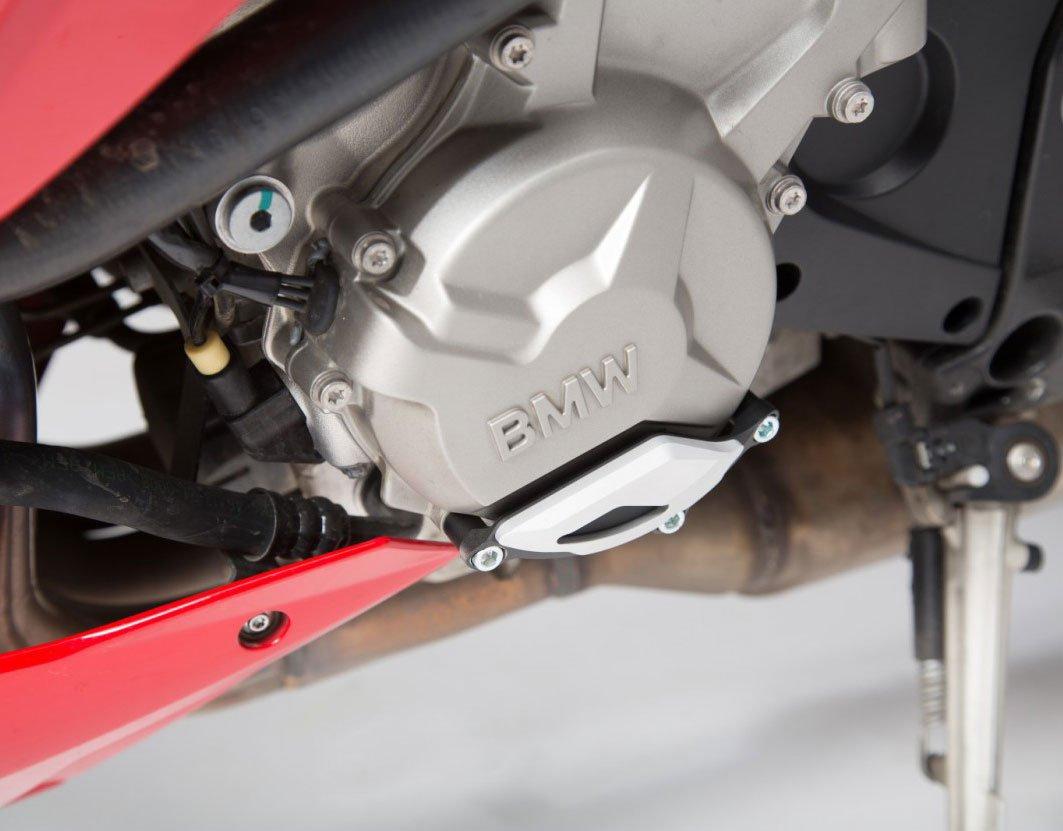 SW-MOTECH Engine Case Sliders for BMW S1000RR '10-'16, S1000R '14-'16 & S1000XR '15-'16