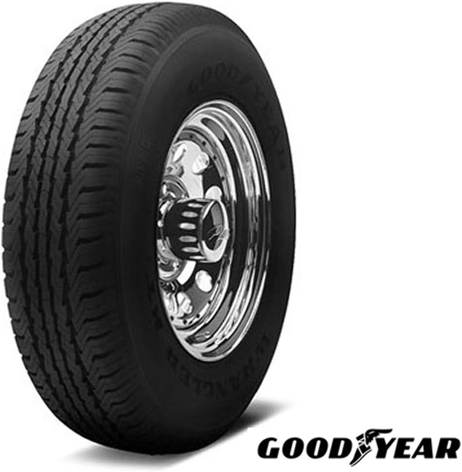 Goodyear Wrangler Radial H/T Tire - 225/75R16 115Q