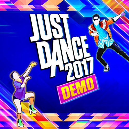 Just Dance 2017 Demo - PlayStation 4 [Digital Code]