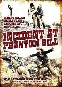Incident At Phantom Hill [DVD] [Reino Unido]