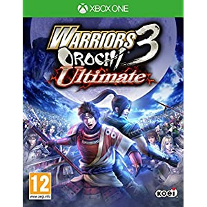 Warriors Orochi 3 Ultimate (Xbox One) (UK IMPORT)