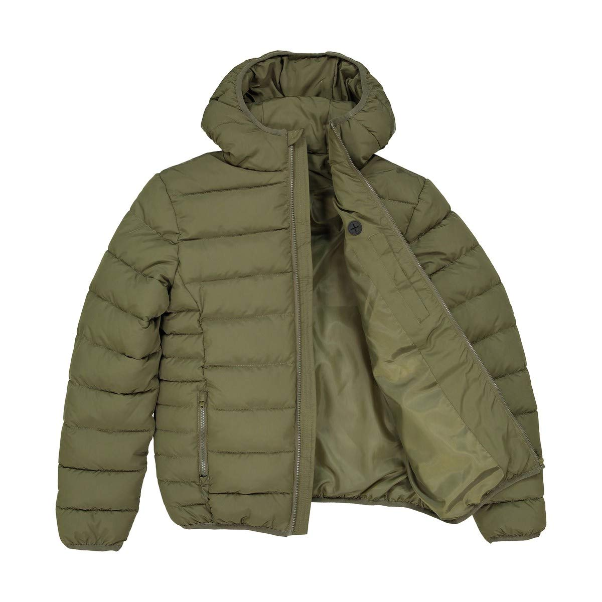 La Redoute Collections Big Boys Lightweight Padded Jacket 10-16 Years