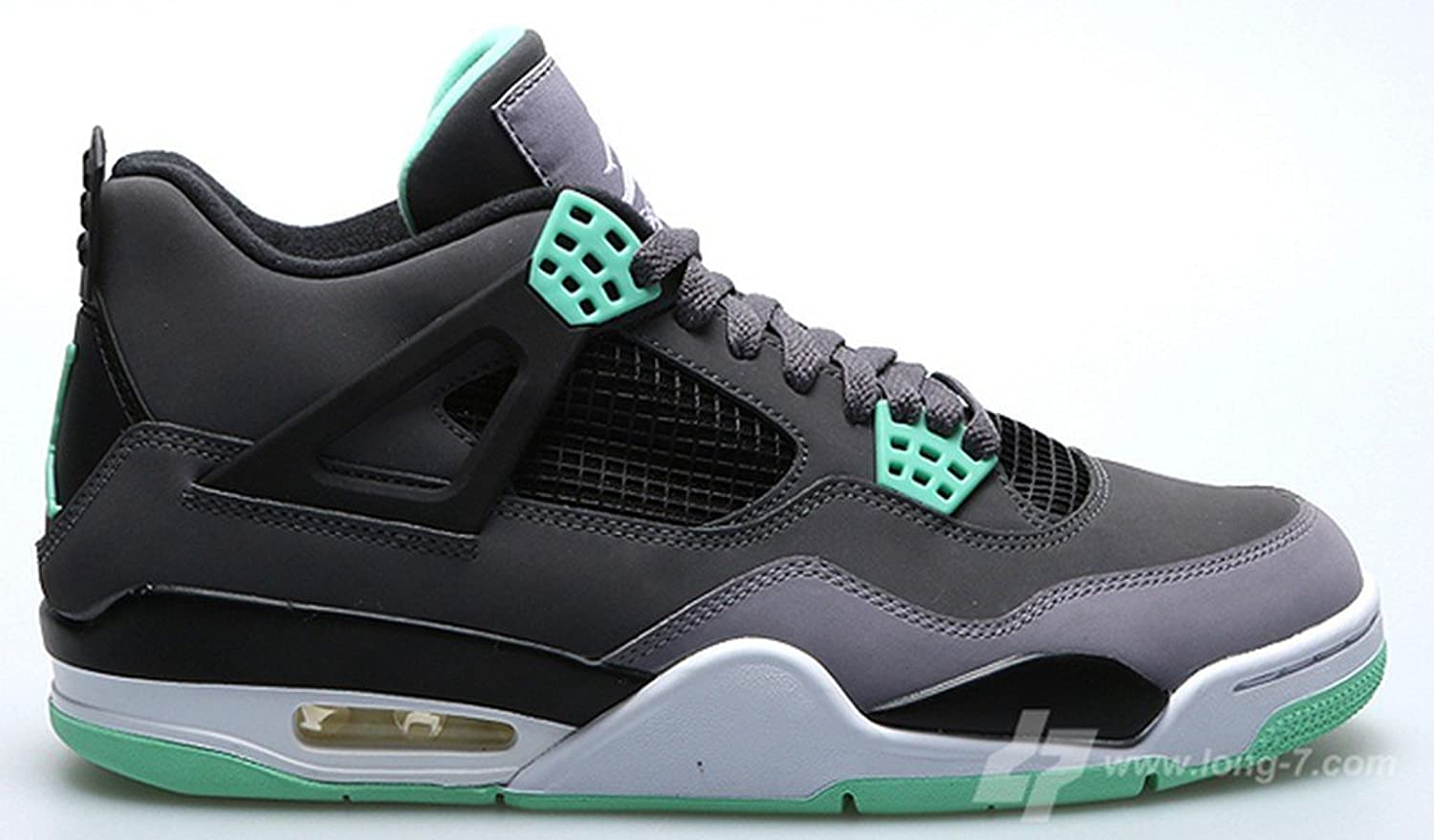 low priced 39b92 abea3 Amazon.com  Air Jordan 4