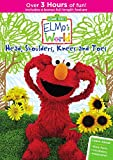 DVD : Sesame Street: Elmo's World: Head, Shoulders, Knees And Toes