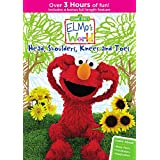 Elmo's World: Head, Shoulders, Knees and Toes