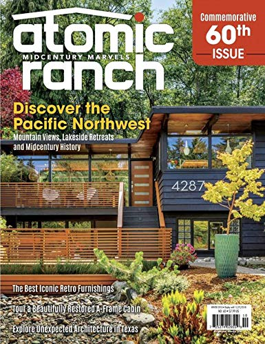 Expert choice for atomic ranch magazine subscription