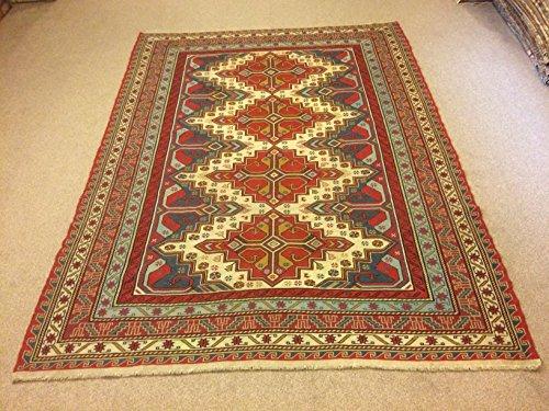 6.2x8 Feet Village Kilim Rug Vintage Rug Handmade Kilim Carpet Handmade Rug Handmade Big Rug Big Vintage Carpet Code:RU601