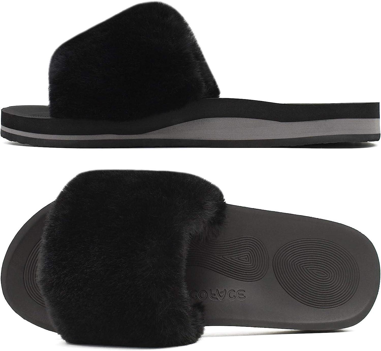 open toe mule slippers ladies