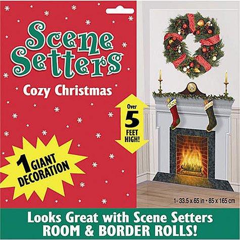 Amazon.com: Cozy Christmas Scene Setter: Health & Personal Care