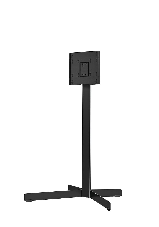 Vogel's EFF 8230 TV-Standfuß für 48-104 cm (19-40 Zoll) Fernseher, schwenkbar, max. 30 kg, Vesa max. 200 x 200, schwarz