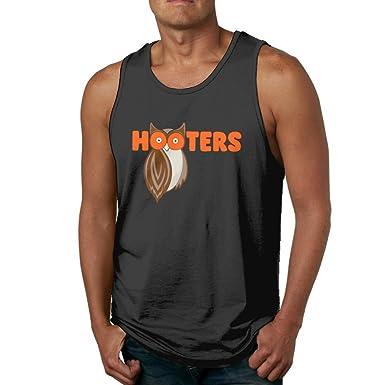 7e0cc728987d8d Men s Tank Tops Gym Vests Shirt Save The Hooters Bodybuilding Workout Vest