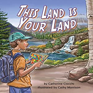 This Land Is Your Land Audiobook