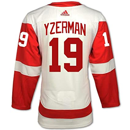 55a0056c238 Detroit Athletic Co Detroit Red Wings Jersey- NHL Men's Hand-Sewn  Name/Number