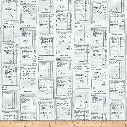 michael-miller-main-street-shop-receipts-graphite-fabric-by-the-yard