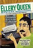 Kyпить Ellery Queen's Mystery Magazine на Amazon.com