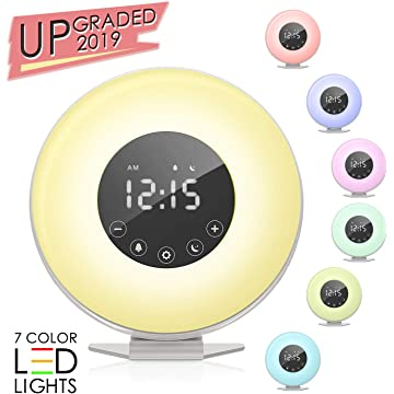 top best Sunrise Alarm Clock