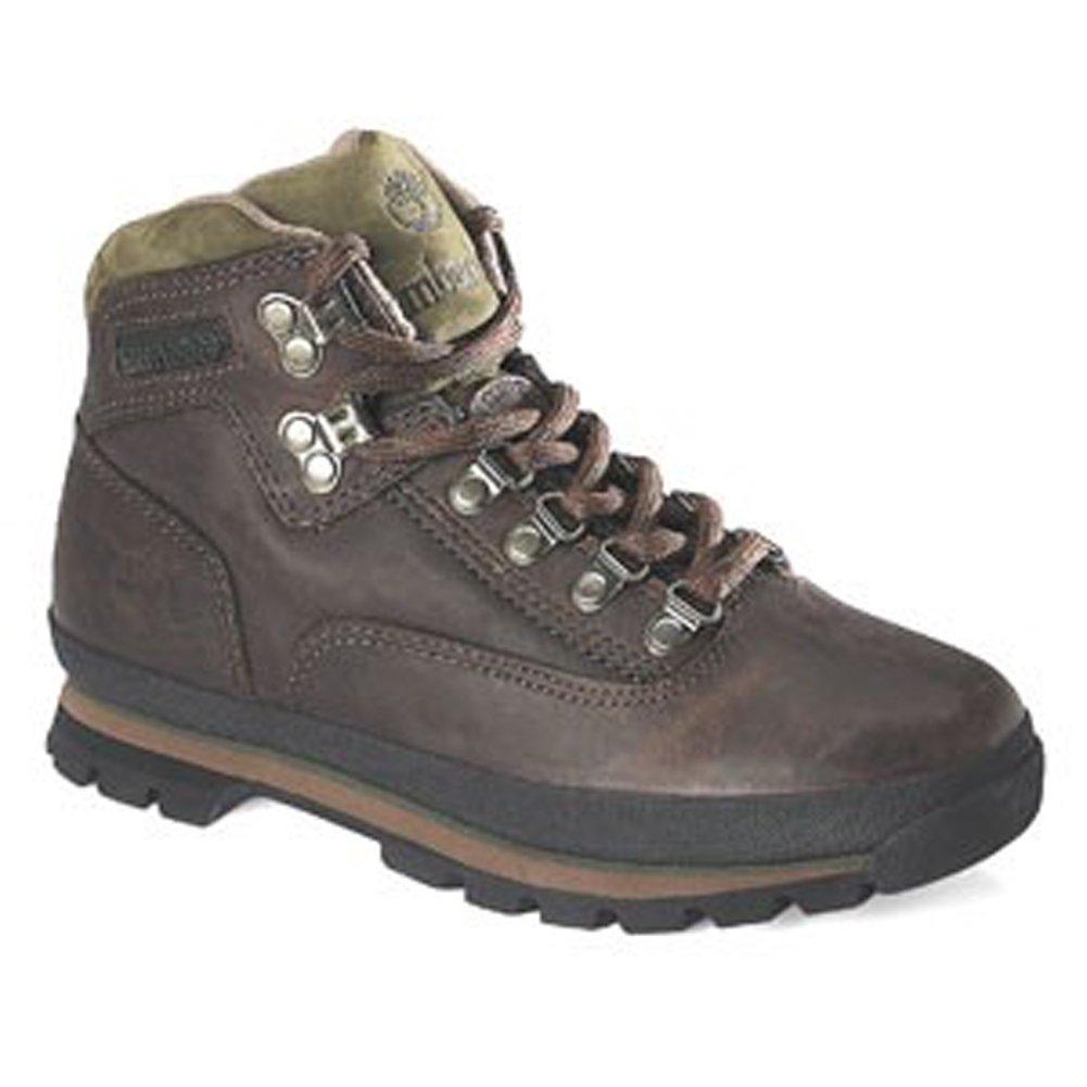 Timberland Men's Euro Hiker Boot,Brown,8.5 M