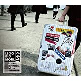 "LEGO BIG MORL BEST ALBUM ""Lovers, Birthday, Music"" 初回盤"