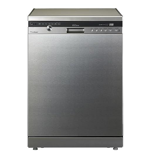 LG LD-1453AC lavavajilla - Lavavajillas (A + +, 9 L, 598 mm, 570 ...