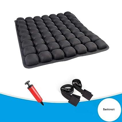 Almohadillas de gel for cojines de asiento de coche Silla de ...