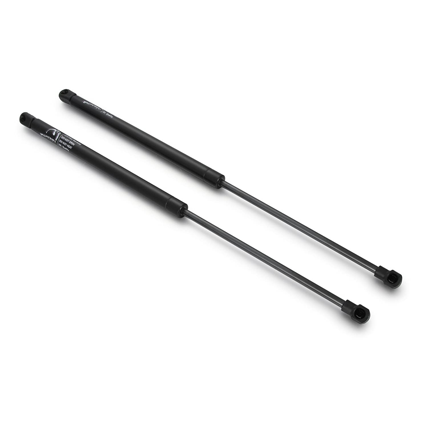 Pair Of Replacement Car Gas Tailgate Boot Struts Springs Holder Lifter Set Gas Springs 6Q6827550C