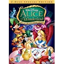 Alice in Wonderland (Two-Disc Special Un-Anniversary Edition)