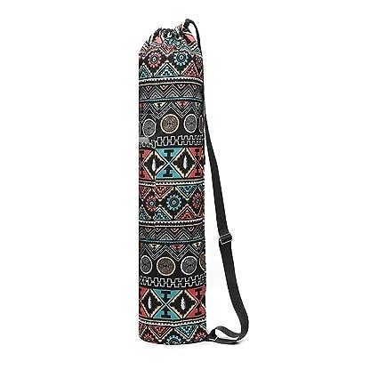 ChengYi Yoga Mat Carrier Bag - Funda para colchonetas de ...