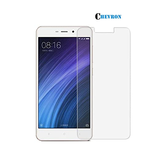 ChevronTempered Glass For Xiaomi Redmi 4A Screen guards