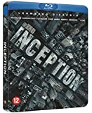 Inception [ 2010 ] Blu-Ray Steelbook