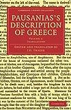 Pausanias's Description of Greece, , 1108047238