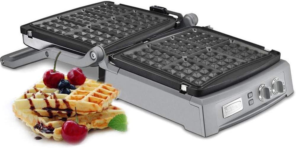 alpha-ene.co.jp UsKitchen Waffle Plates for Cuisinart Griddler GR ...