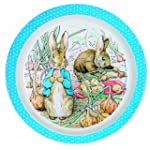 Petit Jour Peter Rabbit Blue Melamine...