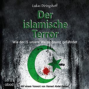Der islamische Terror Audiobook