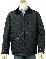 Ralph Lauren(ラルフローレン) ボーイズ, コーデュロイ衿 キルトジャケット#323183520(並行輸入品)