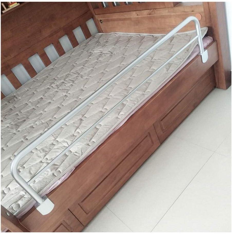 Barra de sujeción de la cama de seguridad for rieles de manutención for niños pequeños Cama litera Guardia de la barrera Niños adultos Mango de seguridad Ancianos discapacitados Asistencia for discapa: Amazon.es: