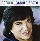 Esencial Camilo Sesto