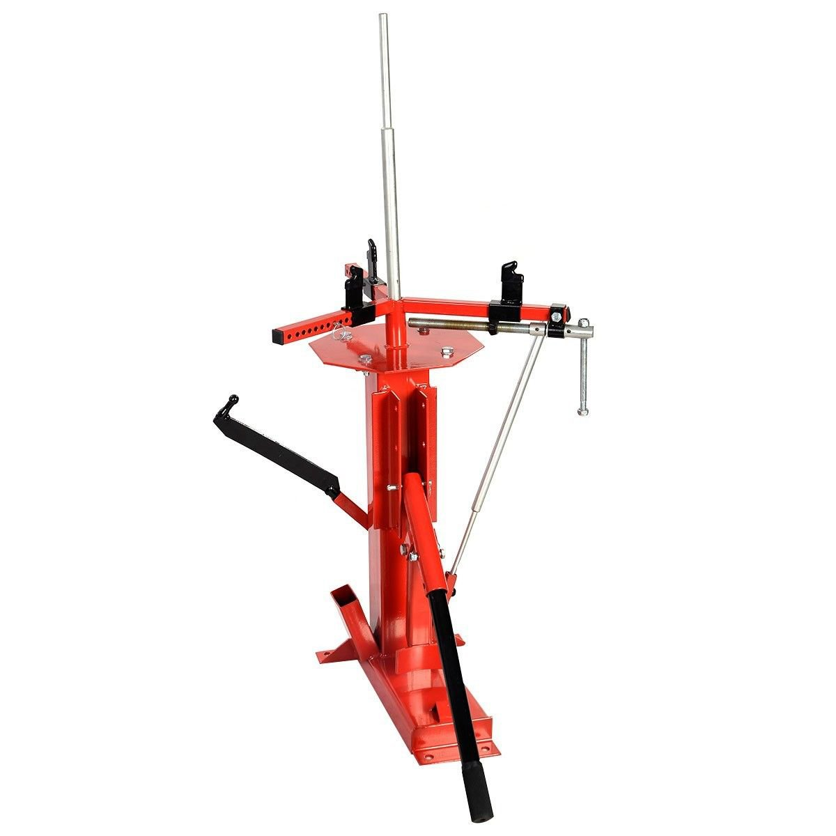 Toolsempire Multi Manual Tire Spreader Portable Tire Changer for Motorcycle Gocart Trailer Bike ATV Truck